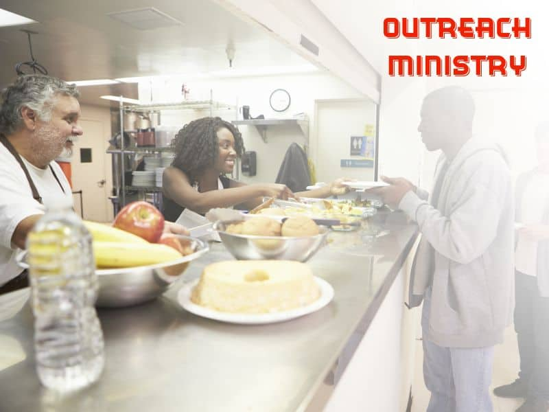 Outreach Ministry - Philadelphia