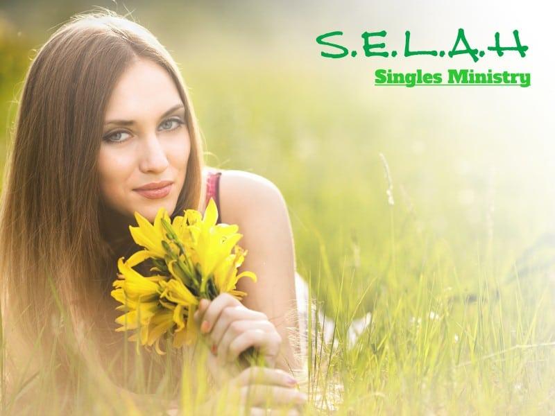 Word of Faith Christian Center - Singles Ministry SELAH