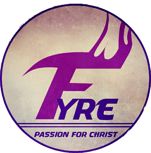 Fyre Youth Ministry - Passion For Christ
