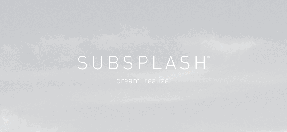 Subsplash