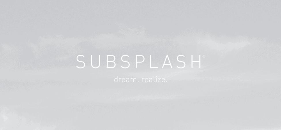 Subsplash