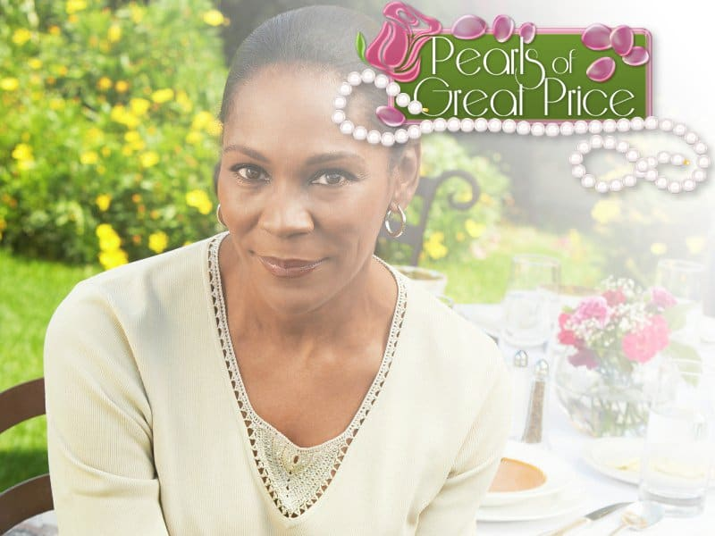 Pearls of Great Price - Women's Ministry