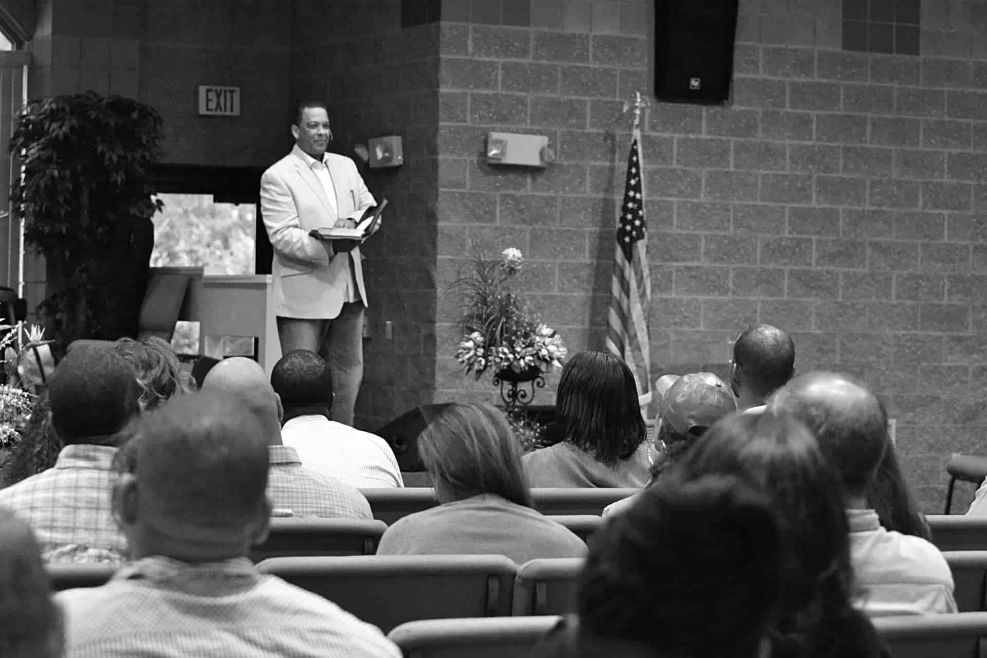 Word of Faith Christian Center - Pennsylvania